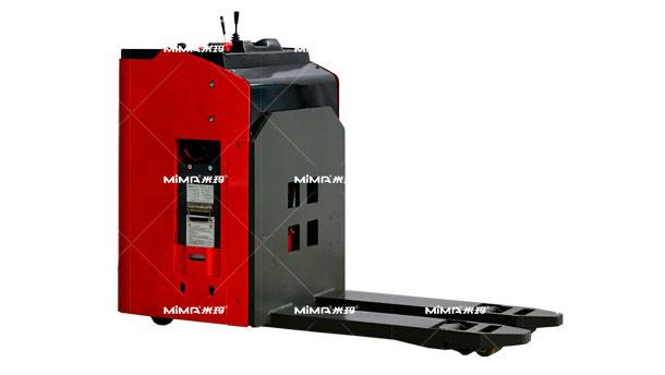 米瑪MEB系列6.0噸托盤搬運車
