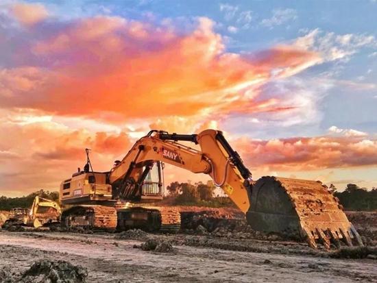 看完2020年全球挖掘机销量排名,有点刷新认知!