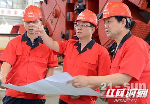 """刘飞香:变外商的""""印钞机""""为中国的""""争气机"""""""