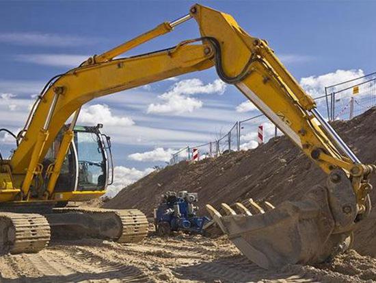 国内挖掘机销量连续五个月同比下滑,降幅还在扩大