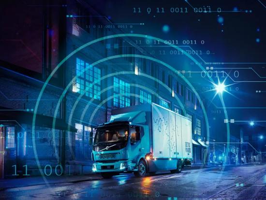 """沃尔沃:AI重塑未来运输解决方案,""""沃""""们正在做这些"""