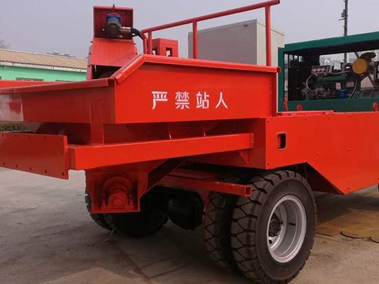 建设公路的设备水泥混凝土摊铺机的场景应用和类别