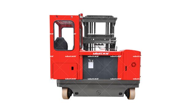 米玛TFC系列3.0-4.0吨 全向叉车