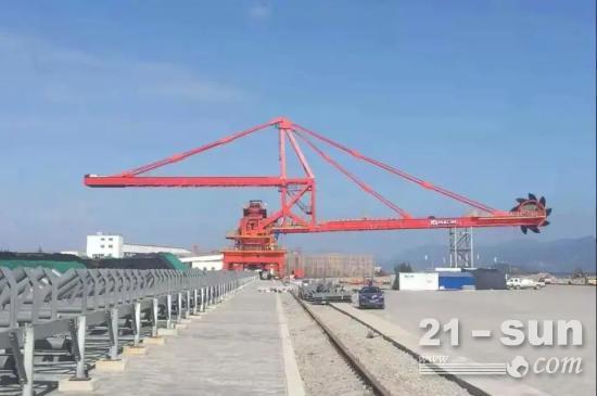 未来5年福建将新增1亿吨通过能力!四大港口新建和续建重点项目有这些!