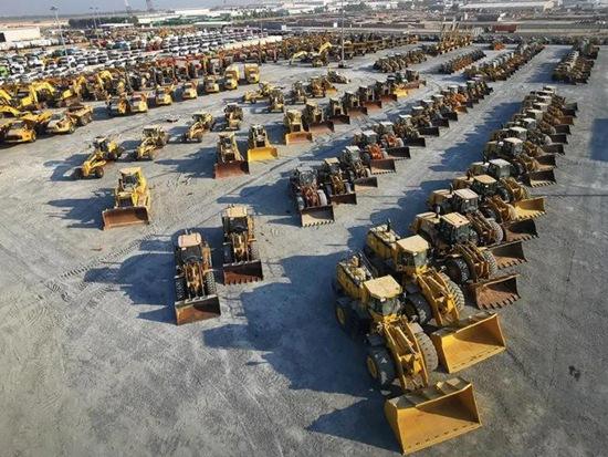 迪拜市场需求强劲,大批买家正在等着你的设备!