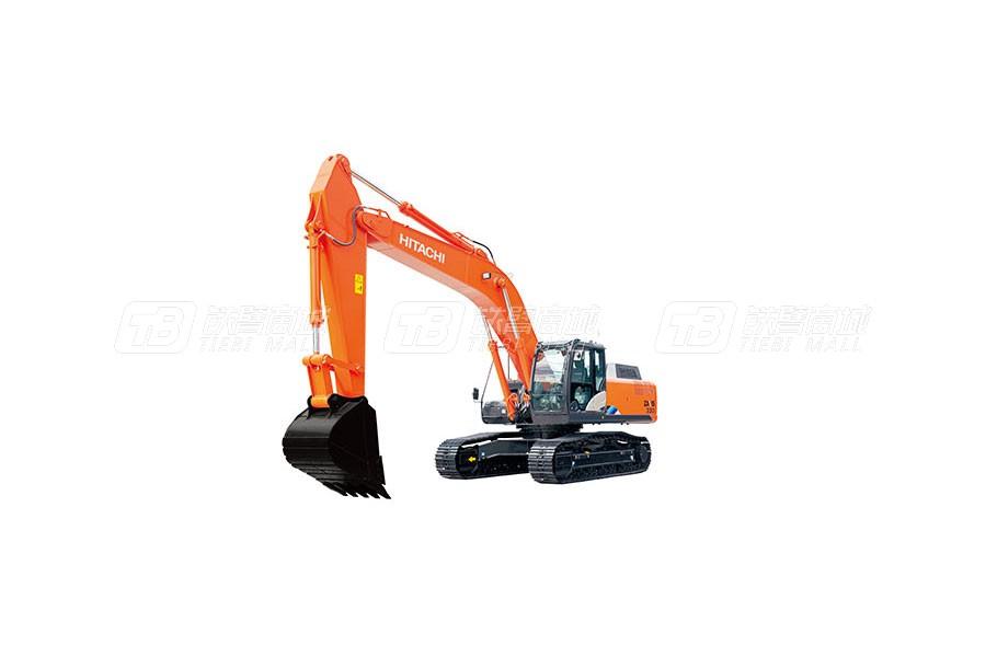 日立中型挖掘机ZX330-5A报价及图片大全