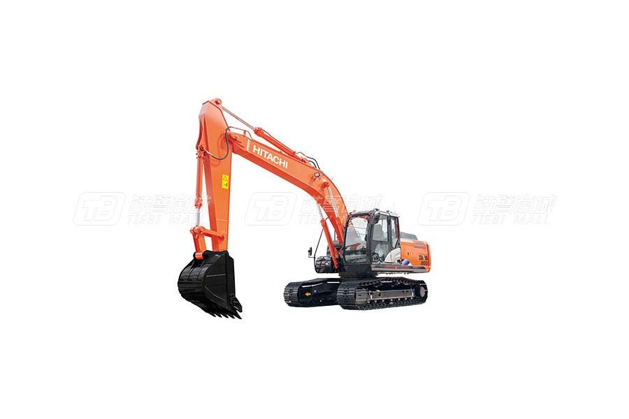 日立中型挖掘机ZX200-5A报价及图片大全