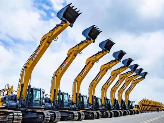 反思 | 工程机械市场下滑时,裁员能否避免?