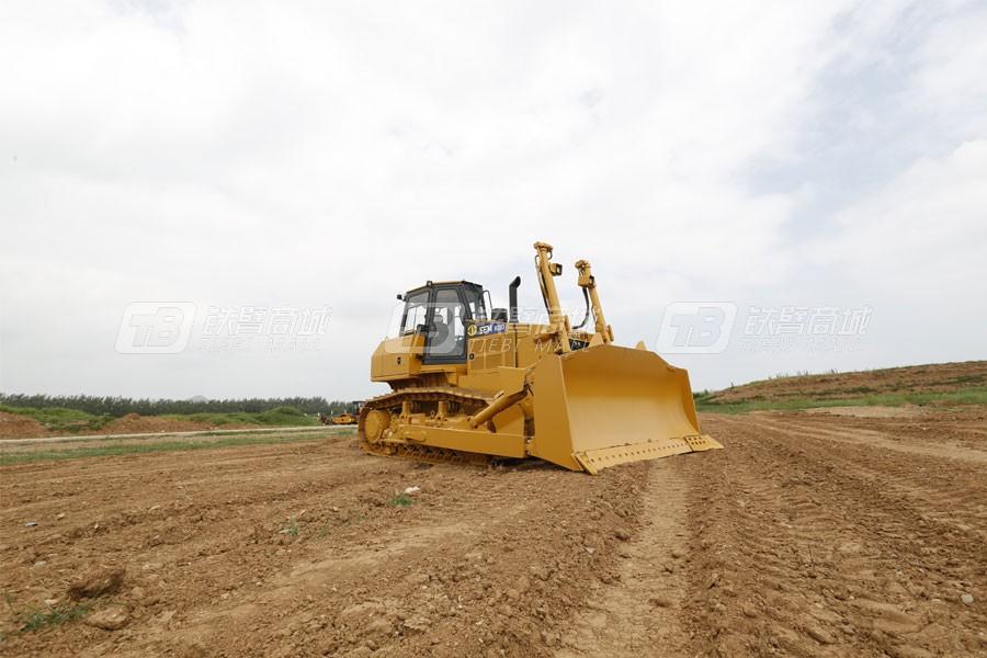 山工履带式推土机SEM822D产品特点介绍