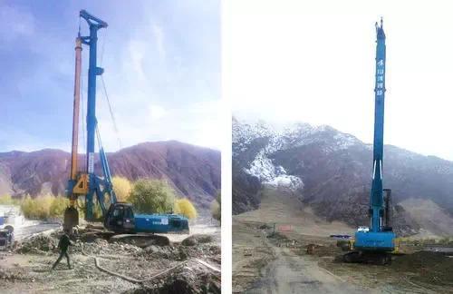 三一重工SR120旋挖钻机只能一个方向转动的维修解决办法
