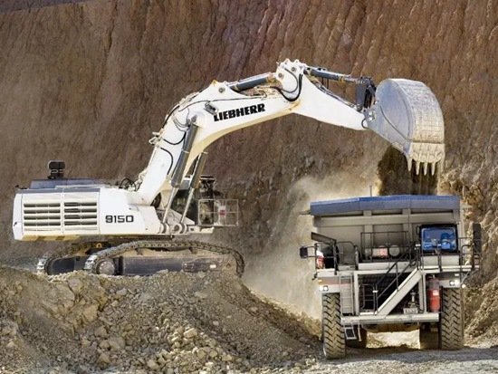 直击2021 MINExpo现场 | 利勃海尔矿山设备全新技术重磅首发