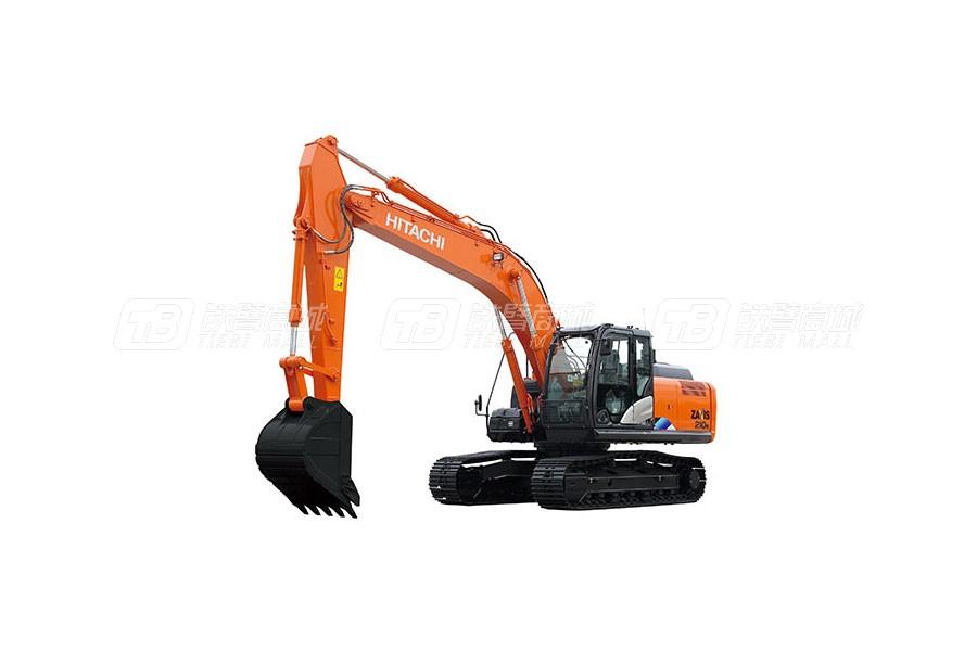 日立中型挖掘机ZX210K-5A用户评价怎么样