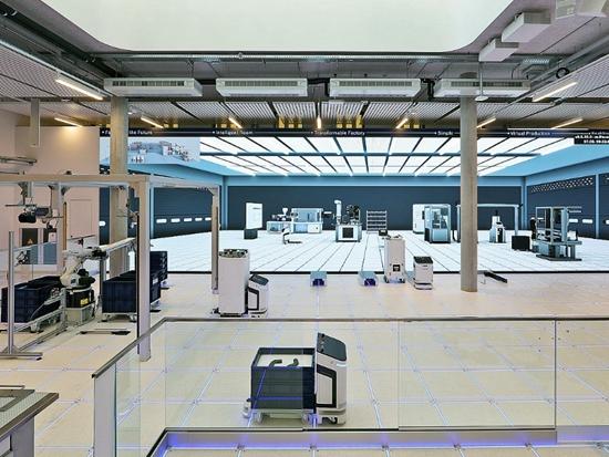 博世力士乐乌尔姆客户与创新中心开幕 助力行业协同发展