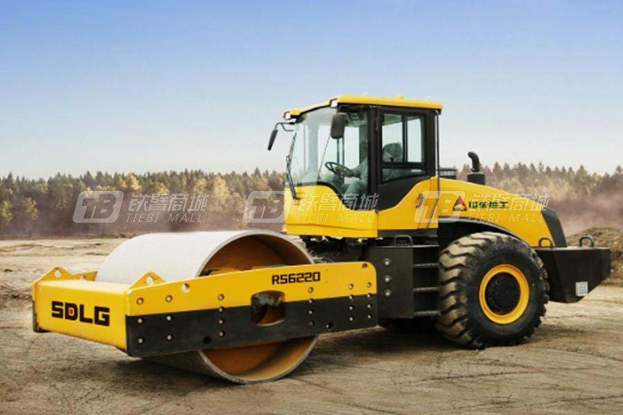 山东临工单钢轮压路机RS6220怎么样?山东临工单钢轮压路机RS6220价格及详细配置介绍