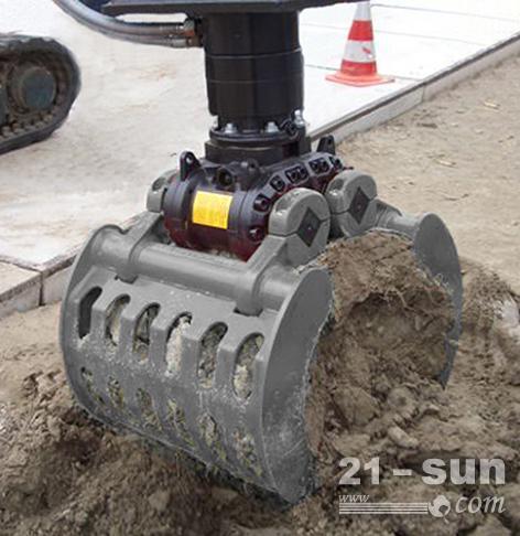 螺旋钻机施工优点在哪里
