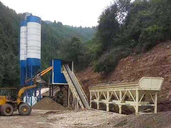 如何在不同阶段进行混合拖车泵的不同维护