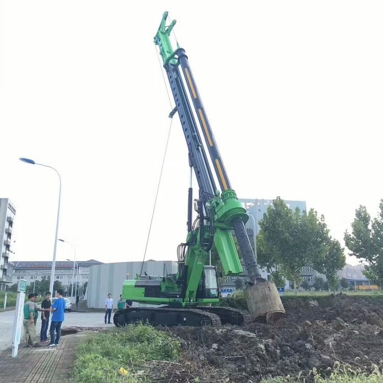 富国重工FG150-40 旋挖钻机