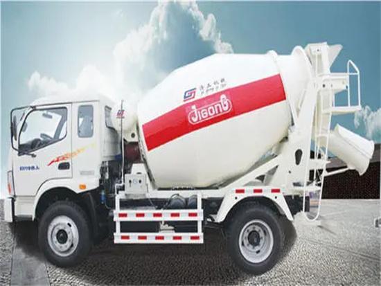 混凝土泵的保养技巧