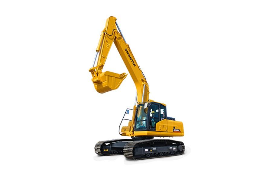 山推挖掘机SE245LC-9价格查询