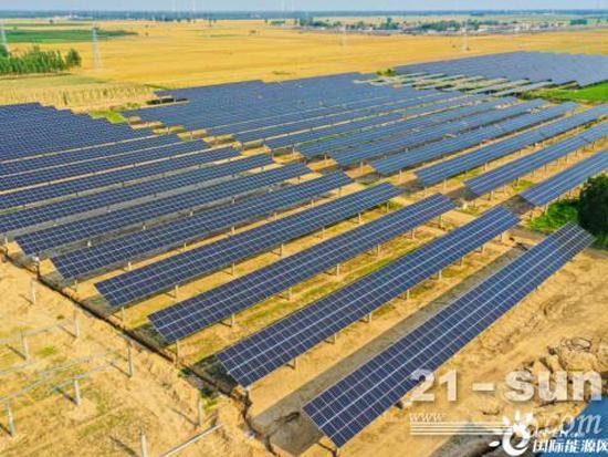 210组件尺寸标准化成果显著,度电成本优势高达7.4%