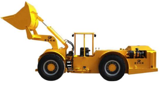铲运机轮胎的合理使用与保养
