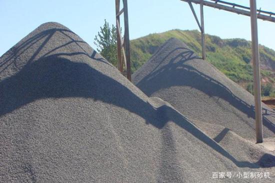 制砂机如何高效生产运行?只需这3步,即可快速实现
