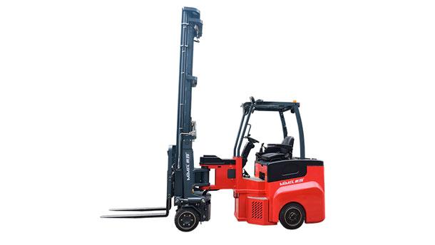 米玛铰接式叉车(座驾式)2.0吨