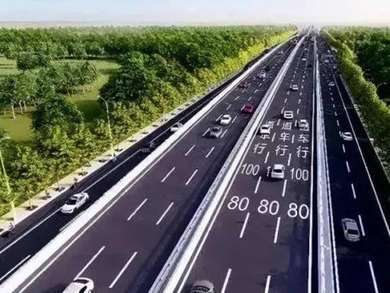 主路+辅路双向10车道!丰台这条重要道路部分标段开工建设!