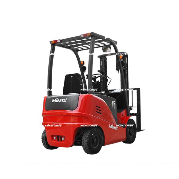米玛MK系列1.5-3.0吨 电动平衡重叉车