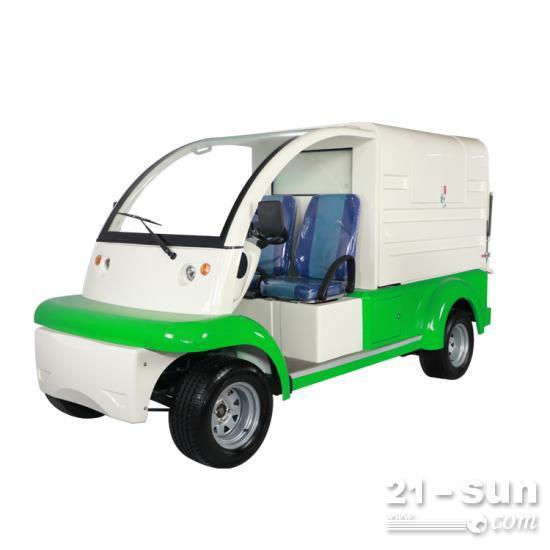 电动环卫车刹车系统日常检查事项