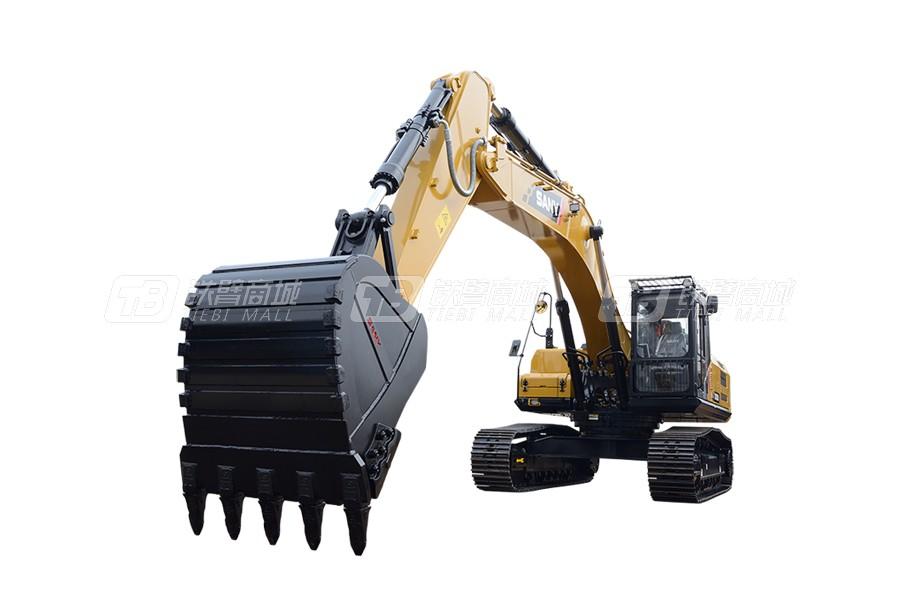 三一挖掘機SY365H Pro價格查詢