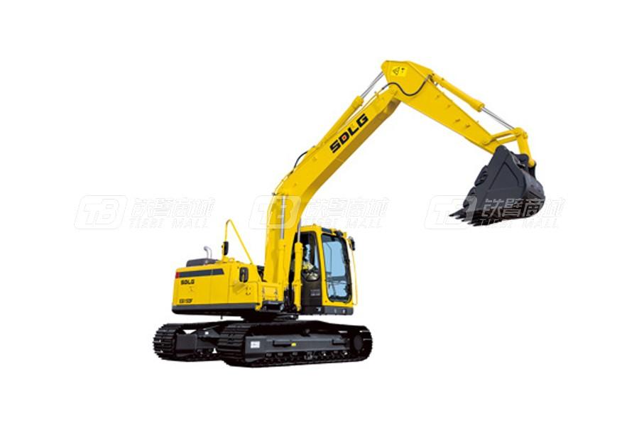 什么履帶挖掘機性價比高?這款山東臨工履帶挖掘機E6150F不能錯過