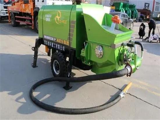 湿喷机零部件的维修之输送缸维修篇