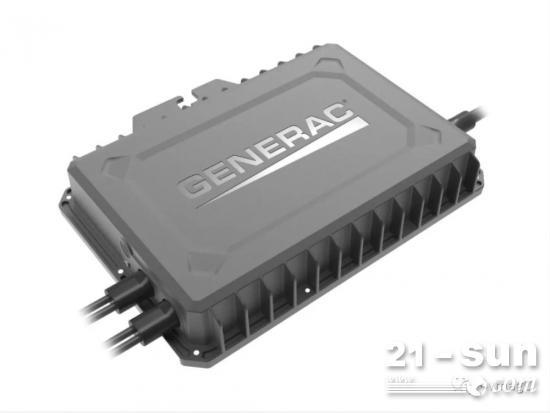 Generac推出新款微型逆变器进军太阳能储能市场