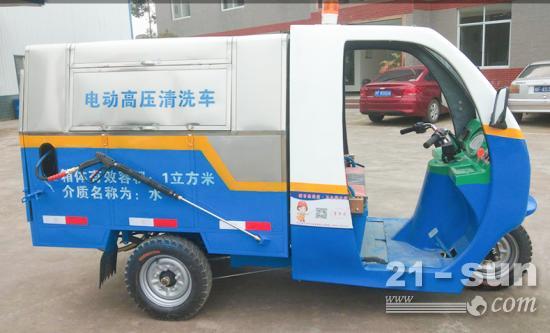 干货分享:环卫作业设备的日常维护保养操作规程(上)