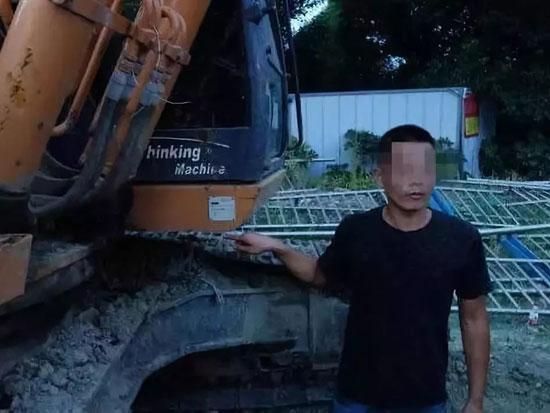 突发:因挖断电缆,2人被刑拘!一铲斗下去损失百万……