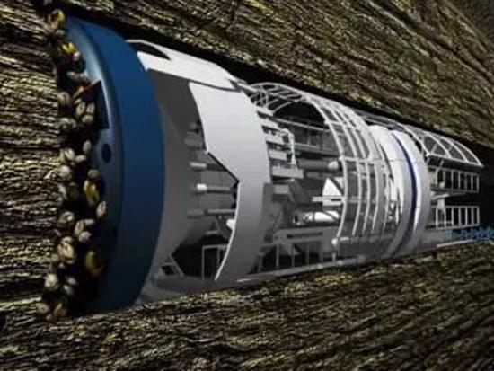 2022年隧道掘进机的全球市场规模将达到4495.28百万美元