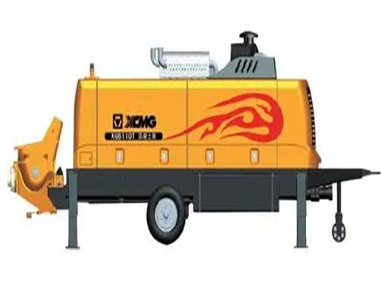 维修搅拌拖泵部件的方法