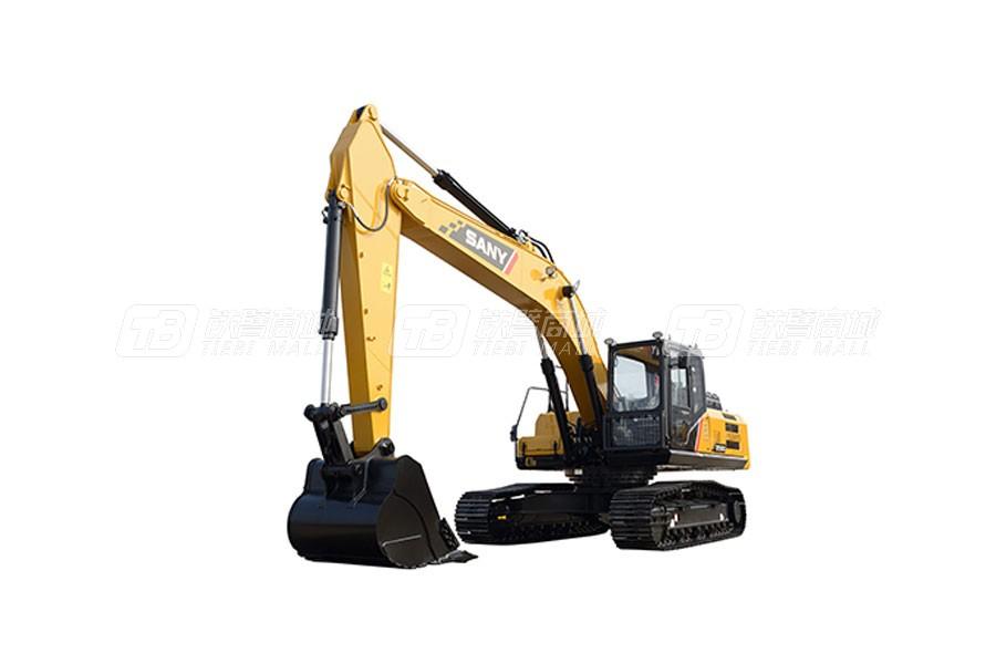 三一挖掘机SY265C SIC价格查询