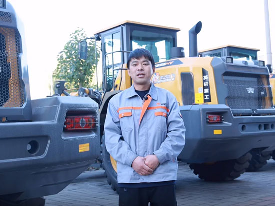 出彩好技师 关爱中国行 | 黄金龙:专业服务就是技术能力与专业理论都得出色