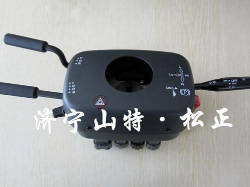 小松挖掘机PC400-6止动块208-01-55350小松全...