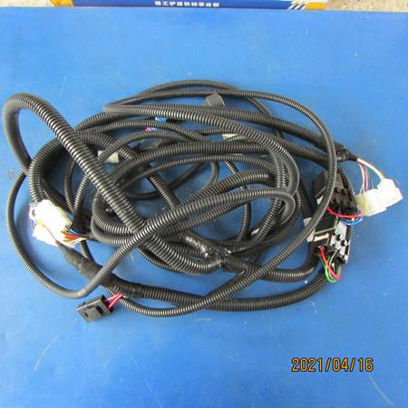 供应徐工LW500HV空调系统配件803588837 ASY...