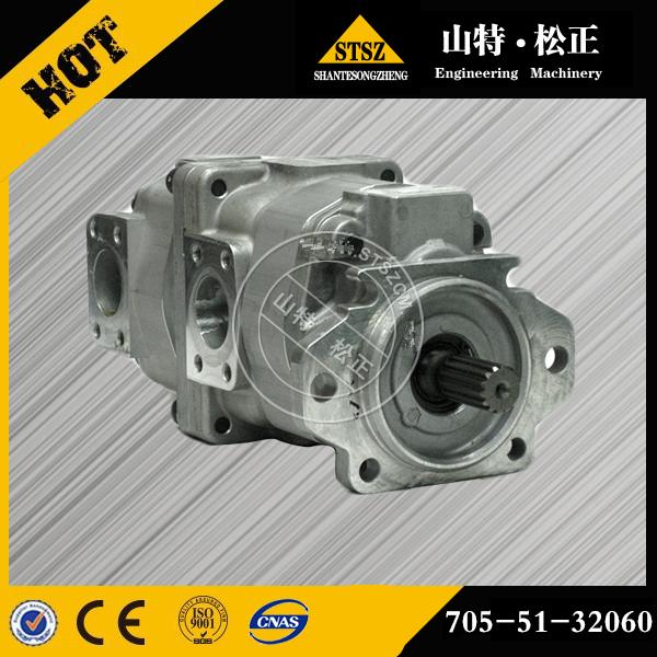 小松推土机D65PX-12齿轮泵705-41-01050降价...