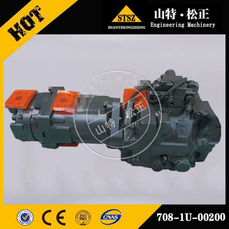 原厂小松挖掘机PC650LC-8R先导阀702-21-577...