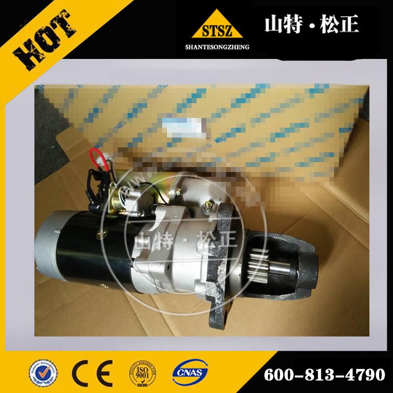 小松挖掘机PC650LC-8R制动回路电器件209-06-7...
